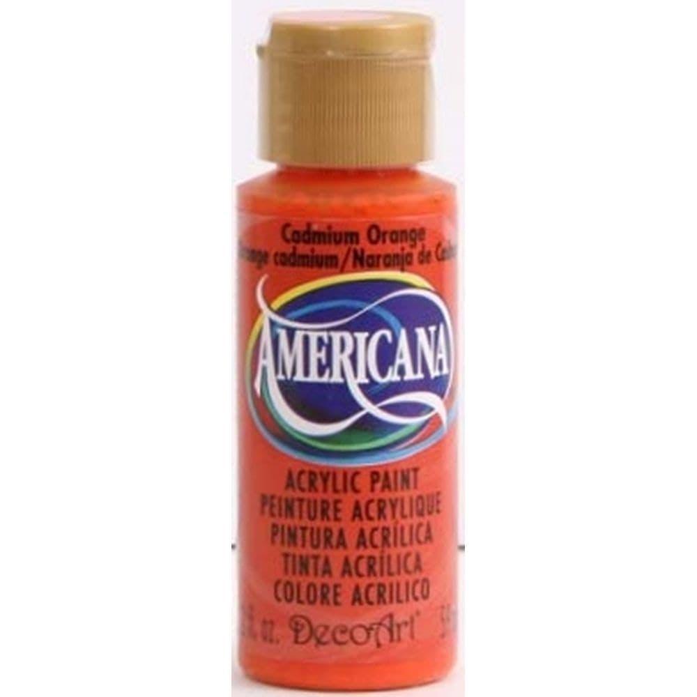 アメリカーナDA14 カドミウムオレンジ, , product