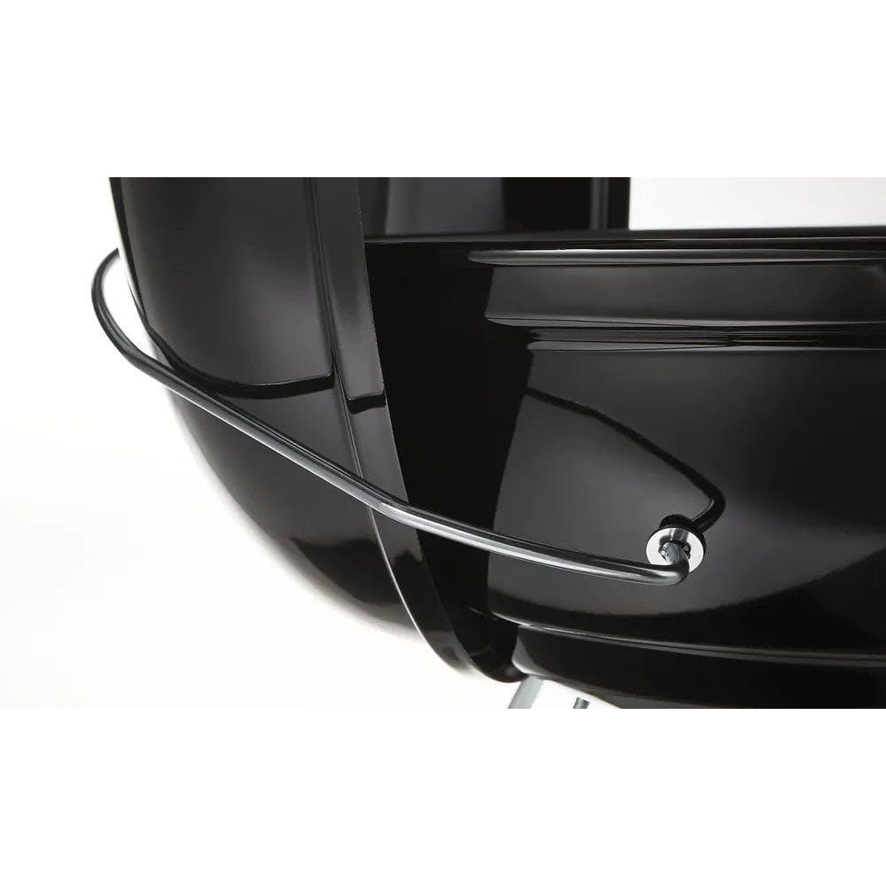 ウェーバー ジャンボジョー チャコールグリル 47cm / 温度計付 黒 1211308, , product