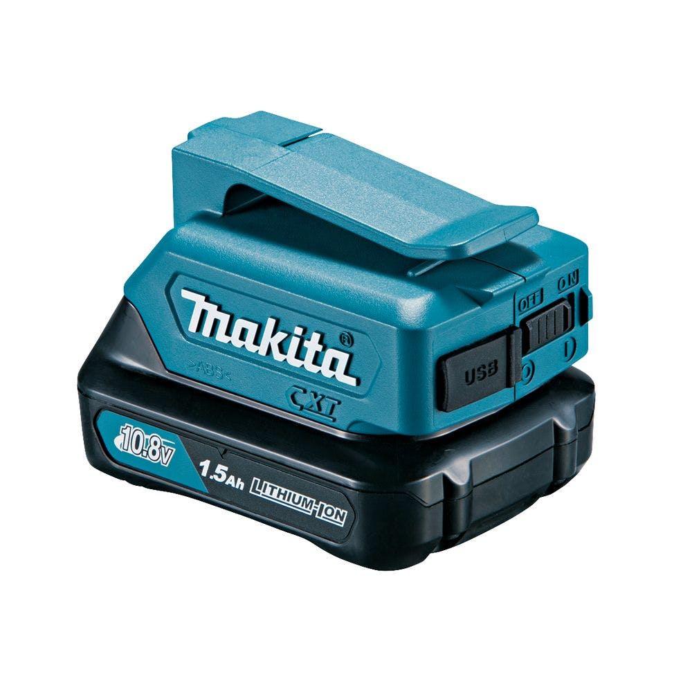 マキタ USB用アダプタ ADP06, , product