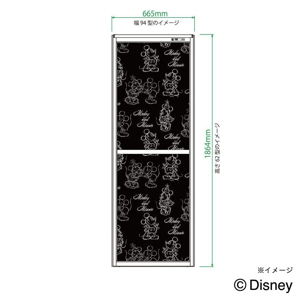 【送料無料】OKアミド ブロンズ 62-94 ミッキー&ミニー【別送品】, , product