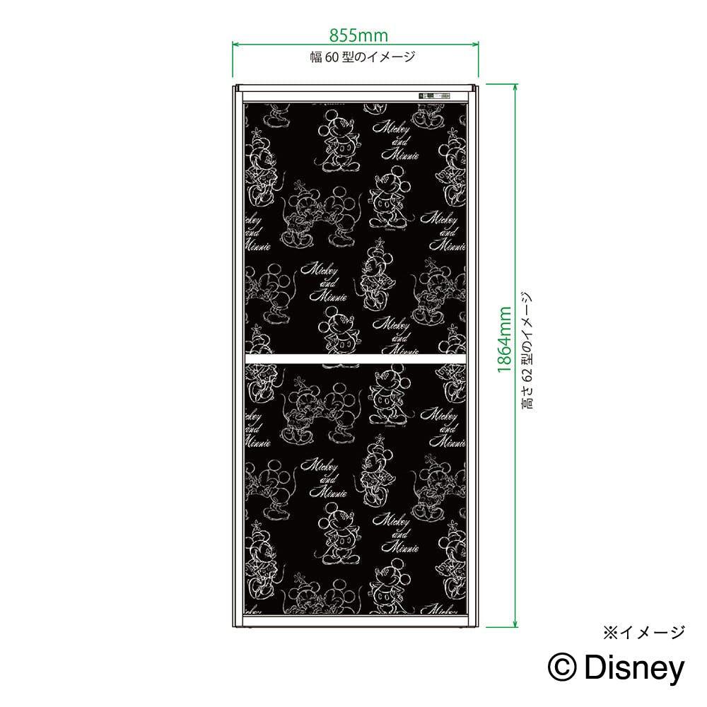 【送料無料】OKアミド ブロンズ 62-60 ミッキー&ミニー【別送品】, , product