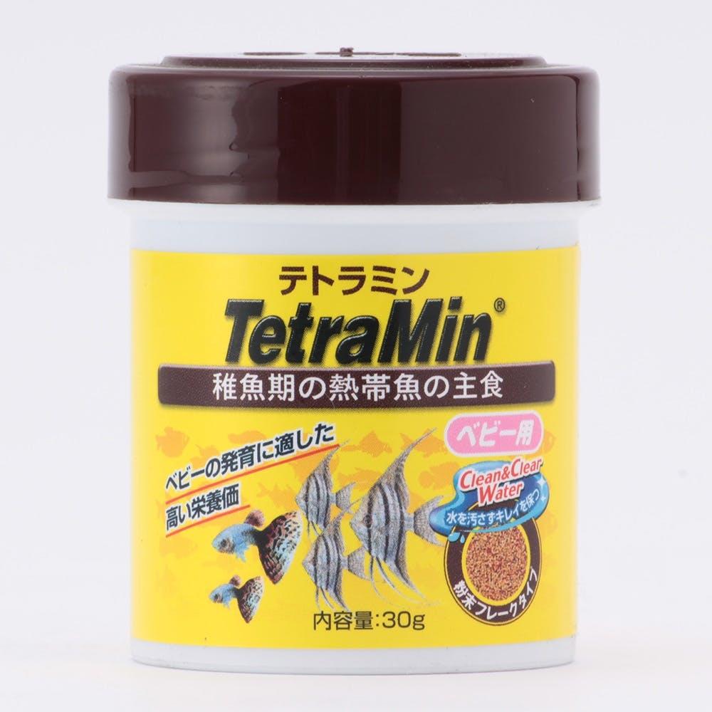 テトラミンベビー 35g, , product