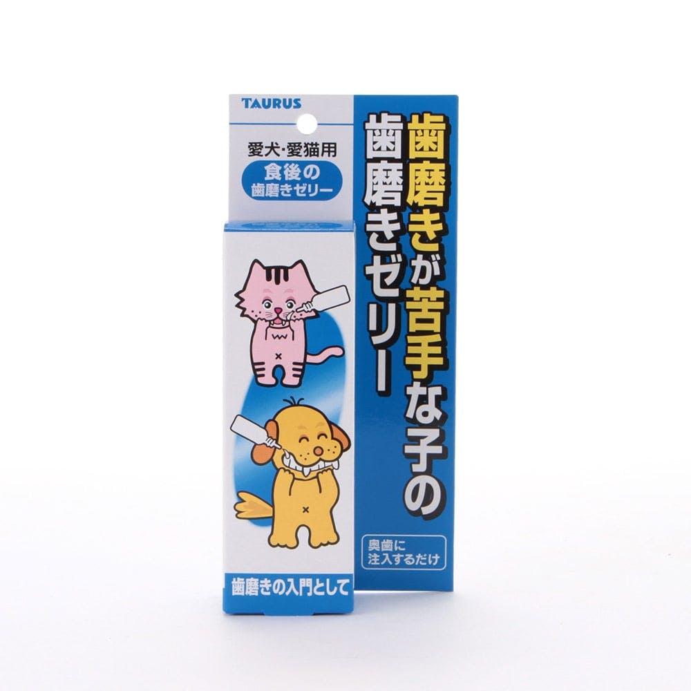 愛犬 ・愛猫用 食後の歯磨きゼリー, , product