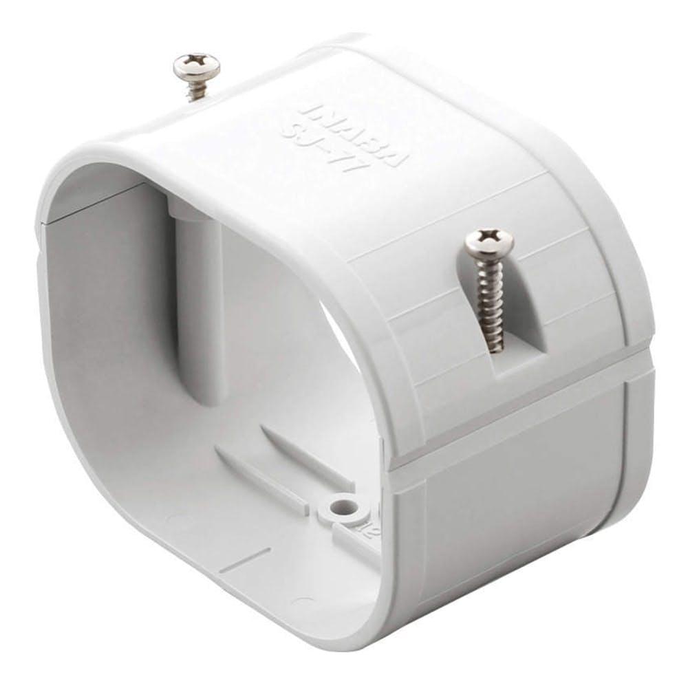 因幡 スリムジョイント ホワイト SJ-77-W, , product