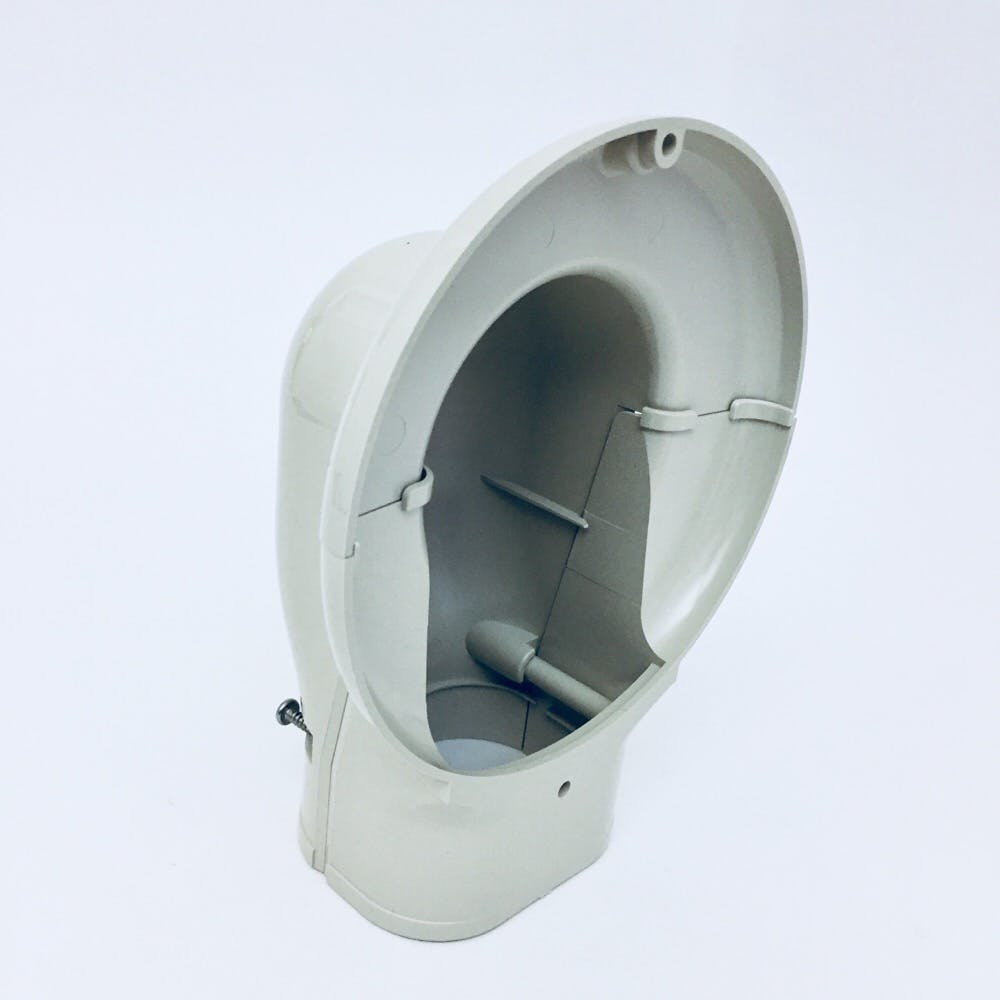 因幡 ウォールコーナー キャップ用 SWMー77ーI, , product