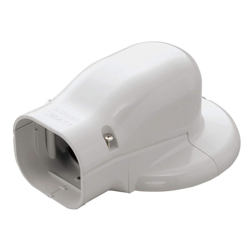 因幡 ウォールコーナー エアコンキャップ用 SWM-77-W, , product