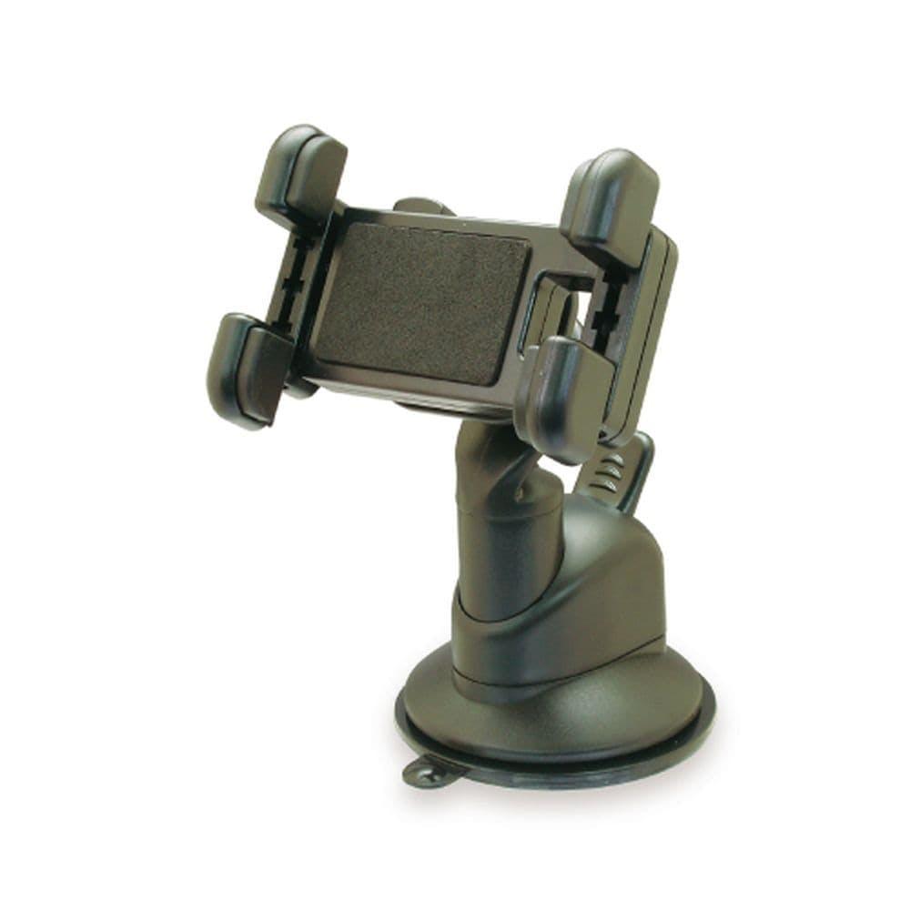 多摩電子 T8610 スマートフォン用ホルダー ブラック, , product