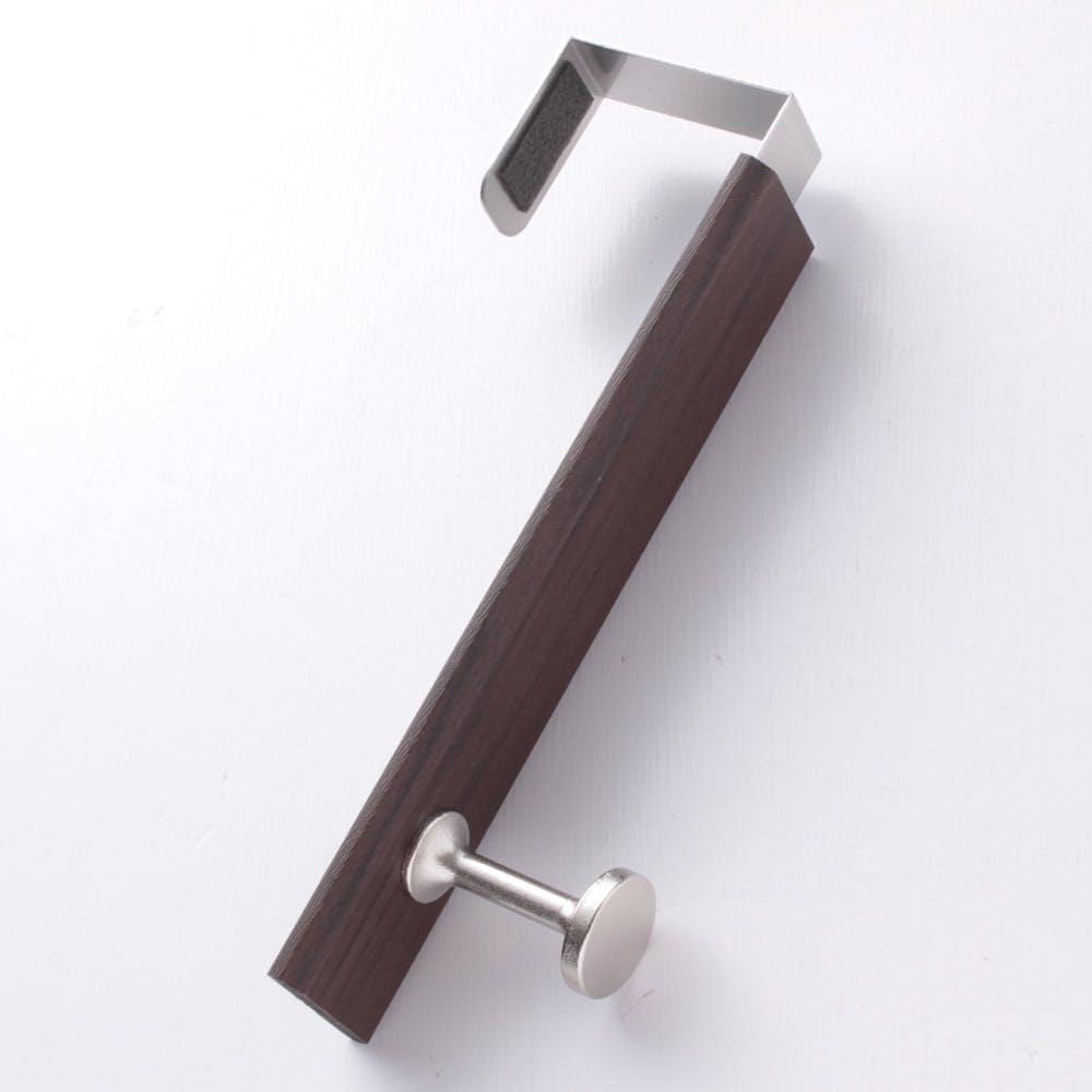 ドアシングルフック セピア MR477, , product