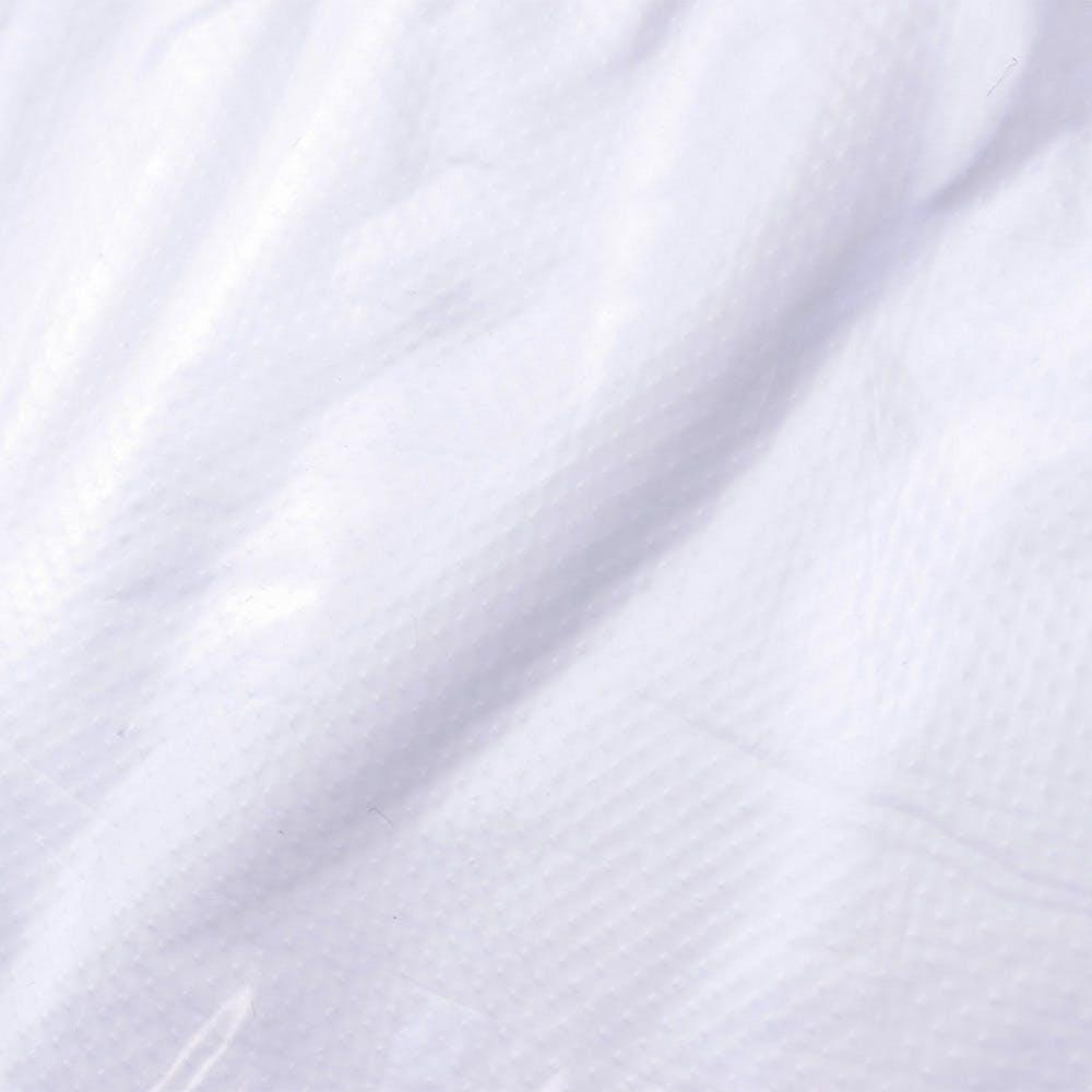 手付きポリ袋(半透明) LLサイズ 15枚, , product