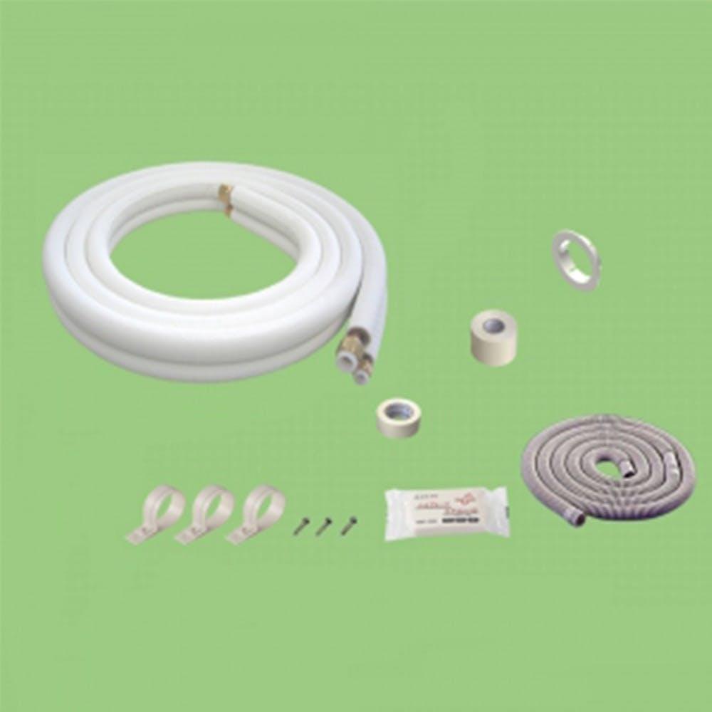 関東器材 配管セット2分3分7m 7P-FSP【別送品】, , product