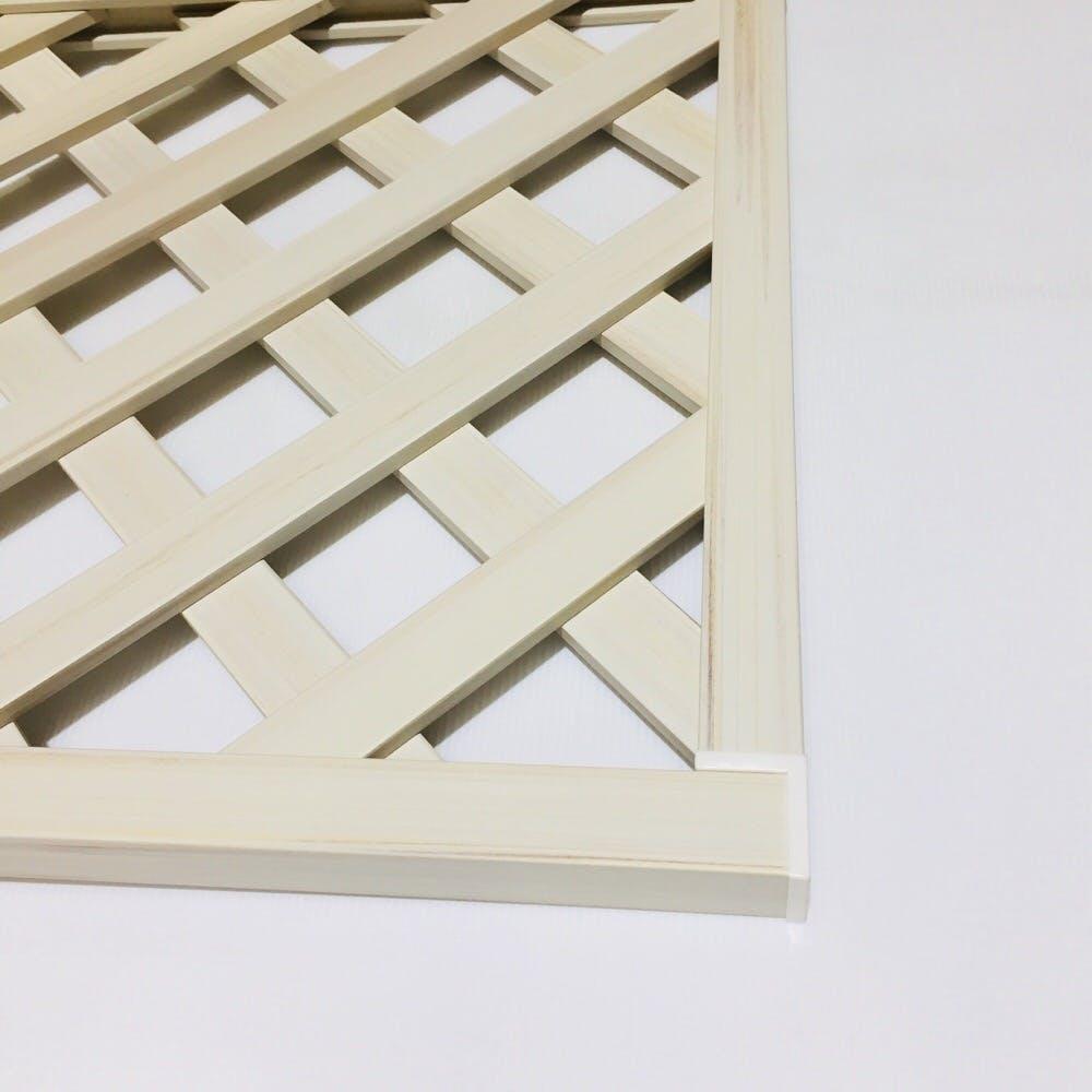 【店舗限定】レシナ-g ラティス 1890 高さ180×幅90cm ホワイト, , product