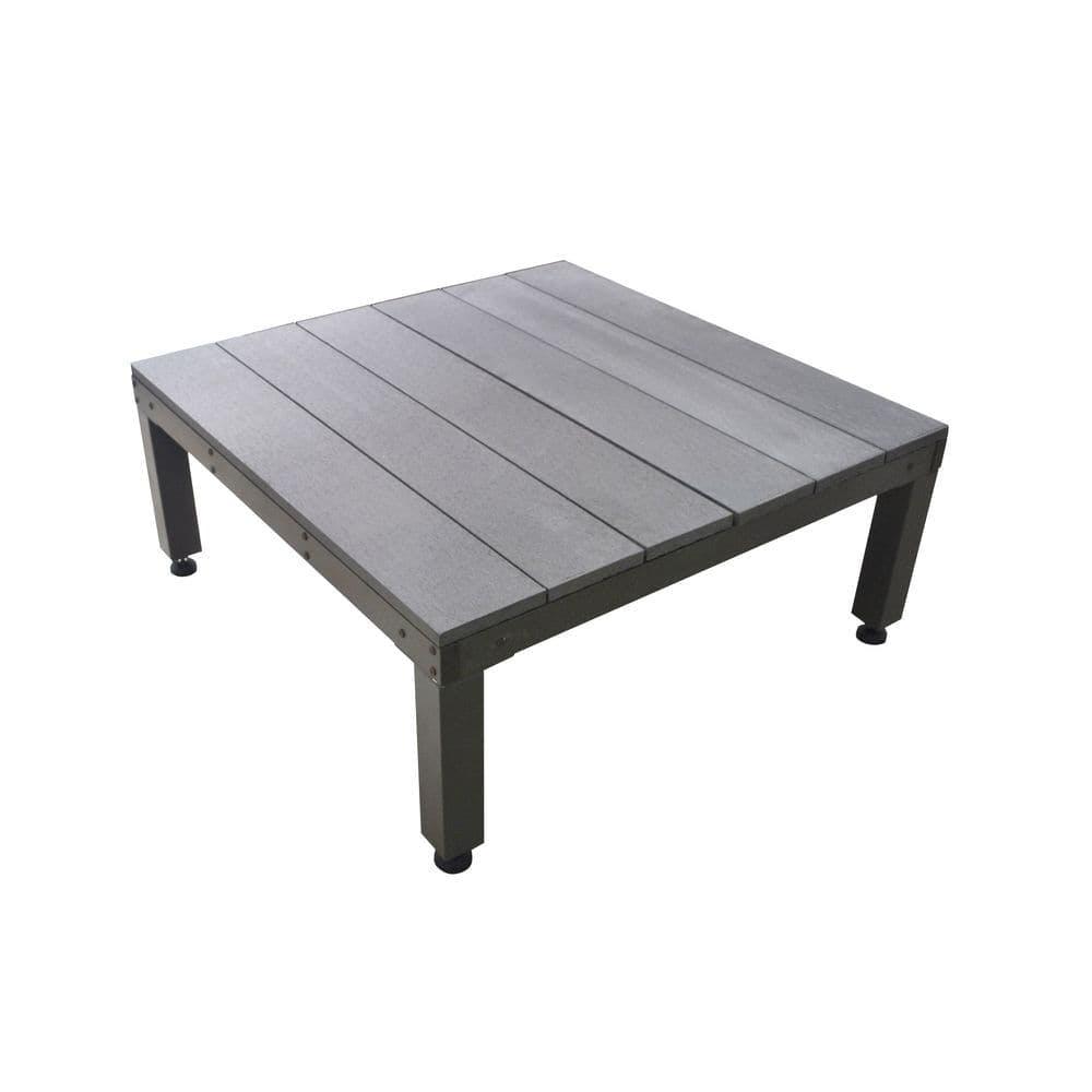 【SU】人工木ユニットデッキ オープン DB, , product