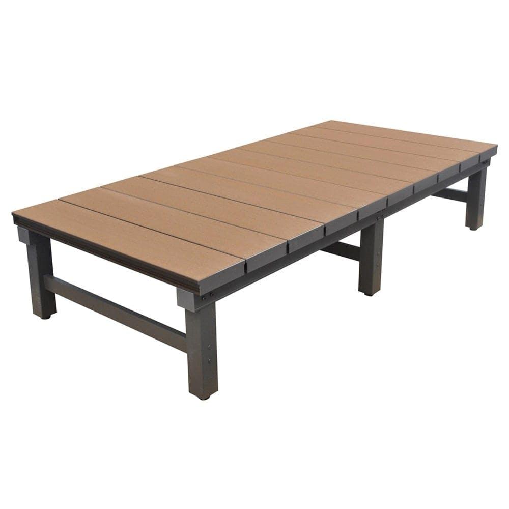 【SU】人工木アルミDXデッキT型1890 BR, , product