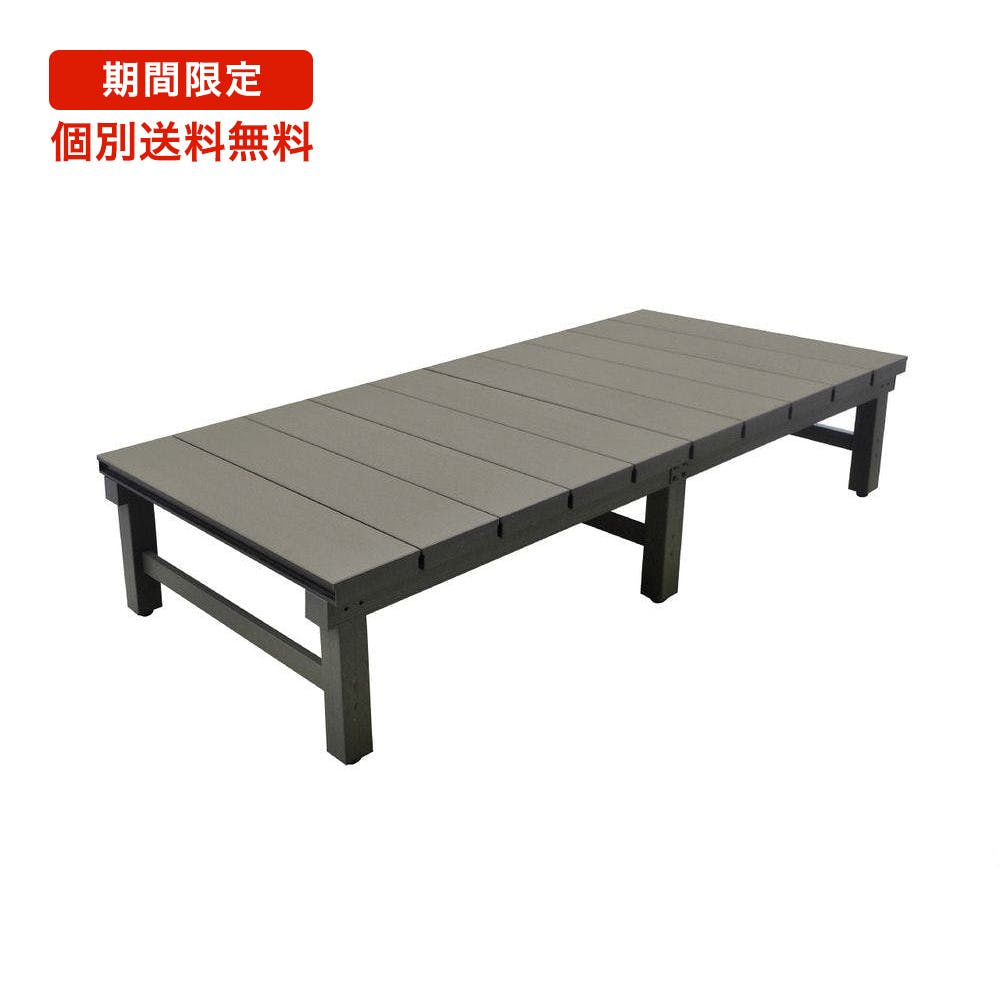 【SU】人工木アルミDXデッキT型1890 AB, , product