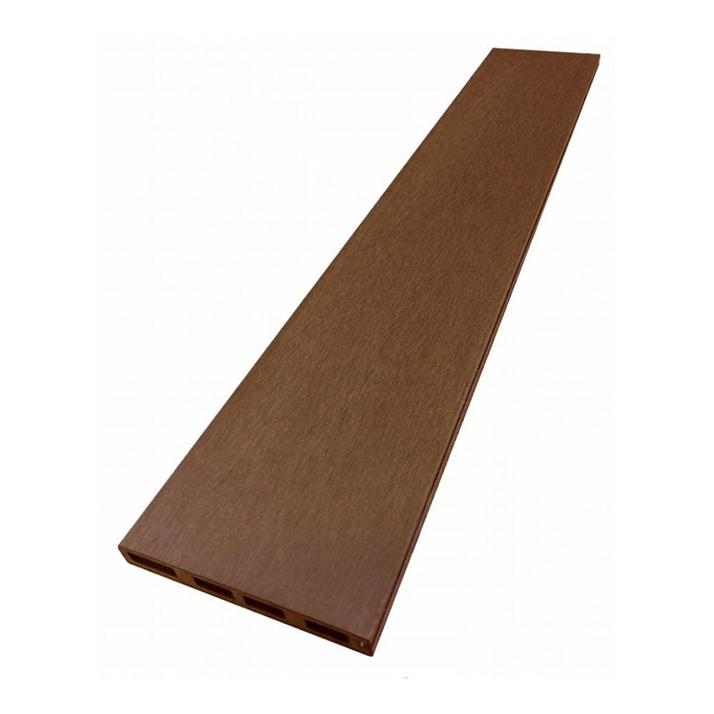 人工木ボーダーフェンス(追加用)モカ, , product