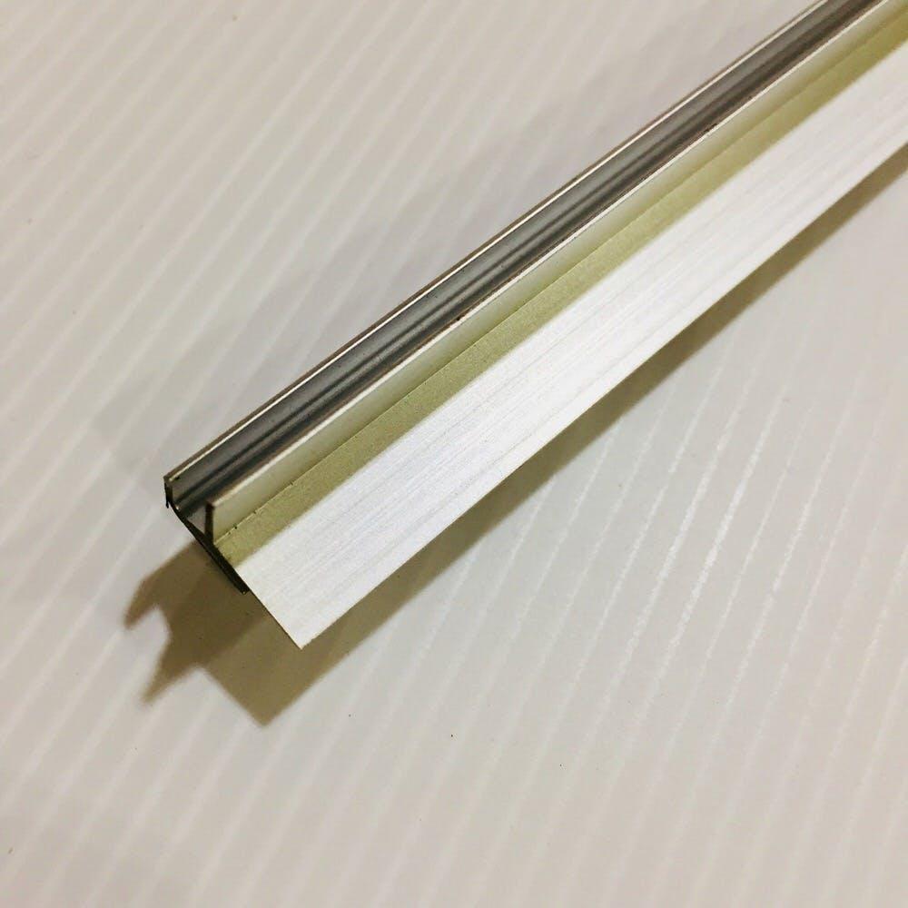 アルミジョイナー 出隅 ZKC1201HC, , product