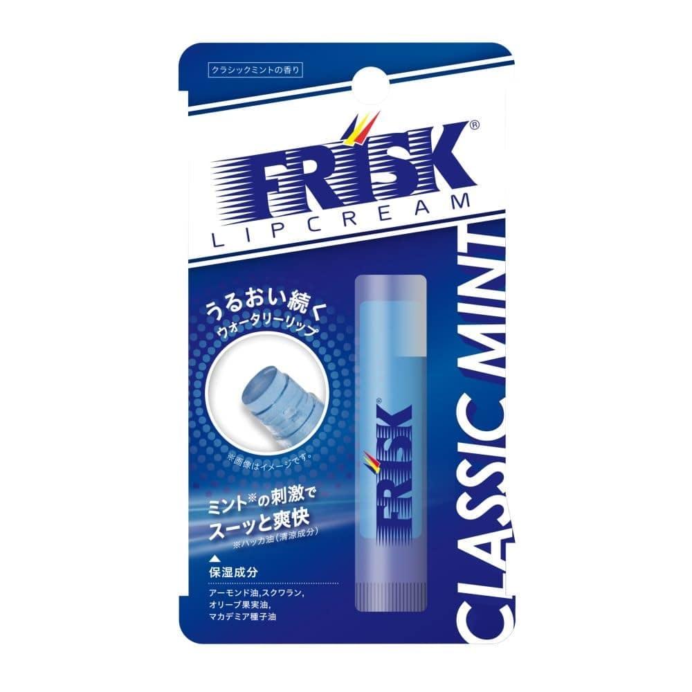 サン・スマイル フリスクリップクリーム 5g, , product