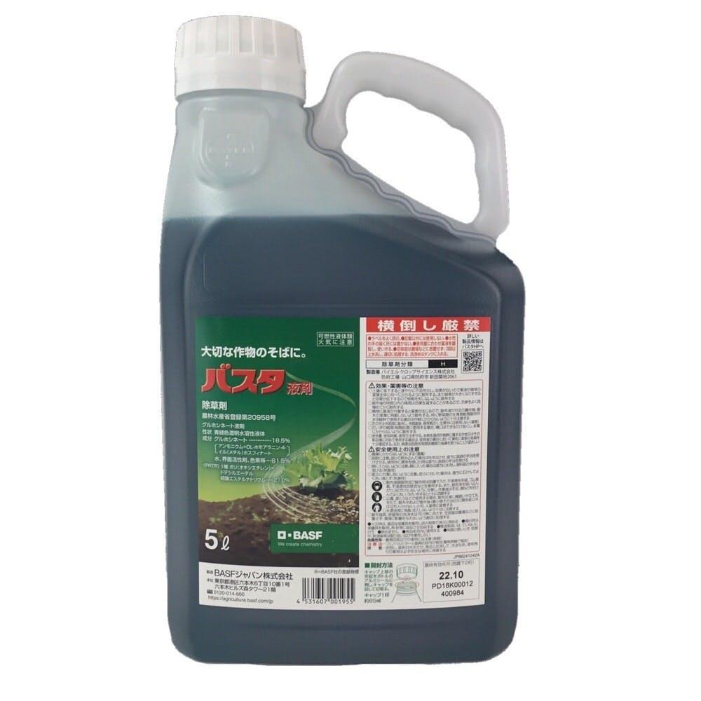 バスタ液剤 5L, , product