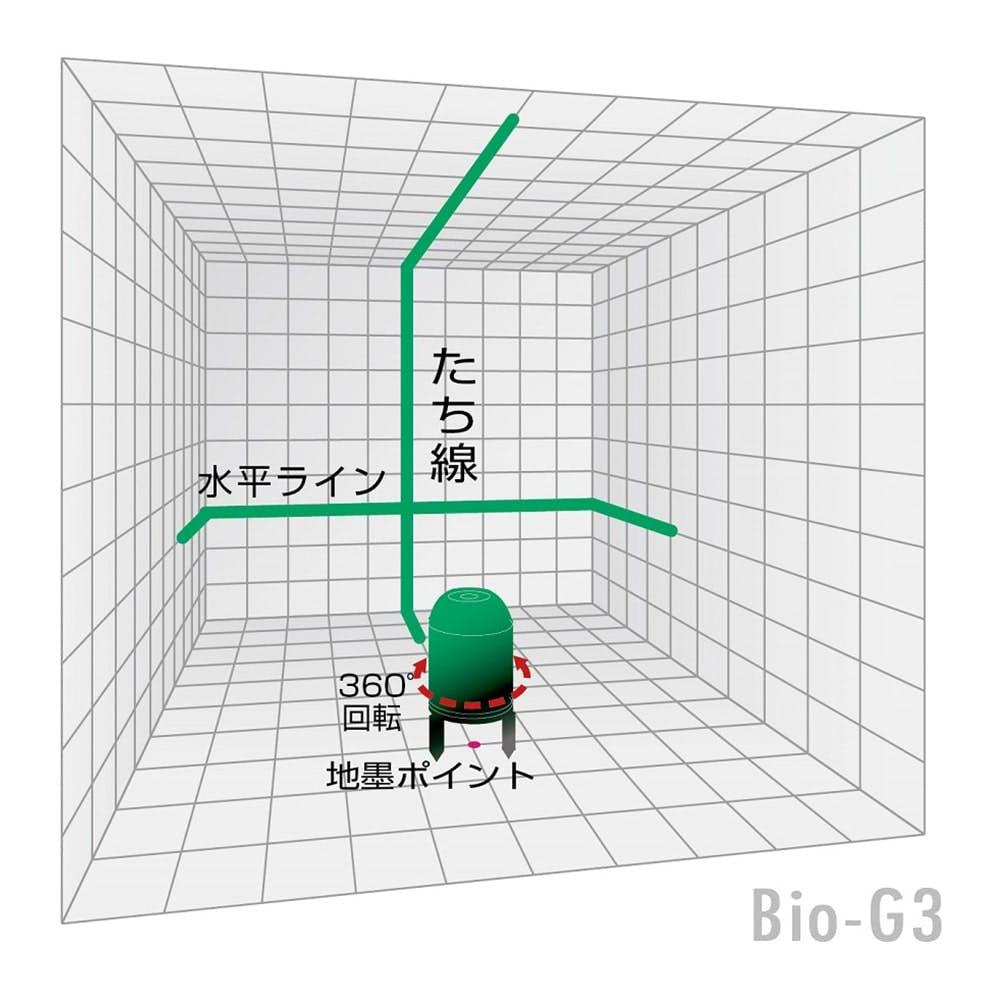 グリーンレーザーBio G3, , product