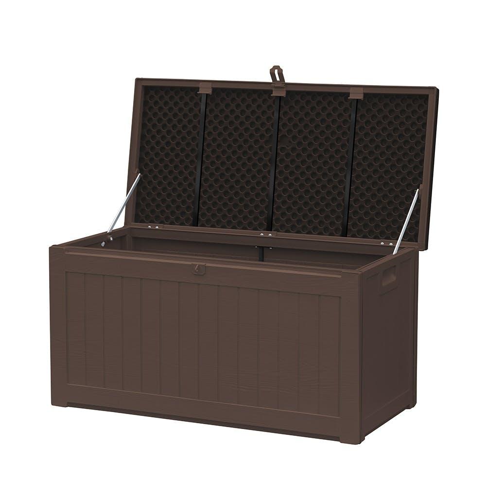 樹脂製ベンチストッカーボックス(限定品), , product