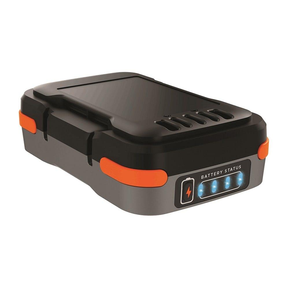 GoPak 充電池 (USBケーブル/ACアダプタ付き), , product