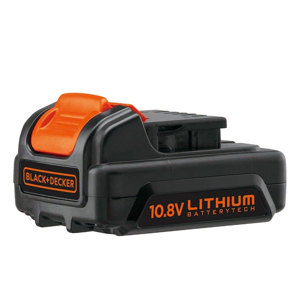 10.8V 1.5Ah リチウムイオンバッテリー, , product