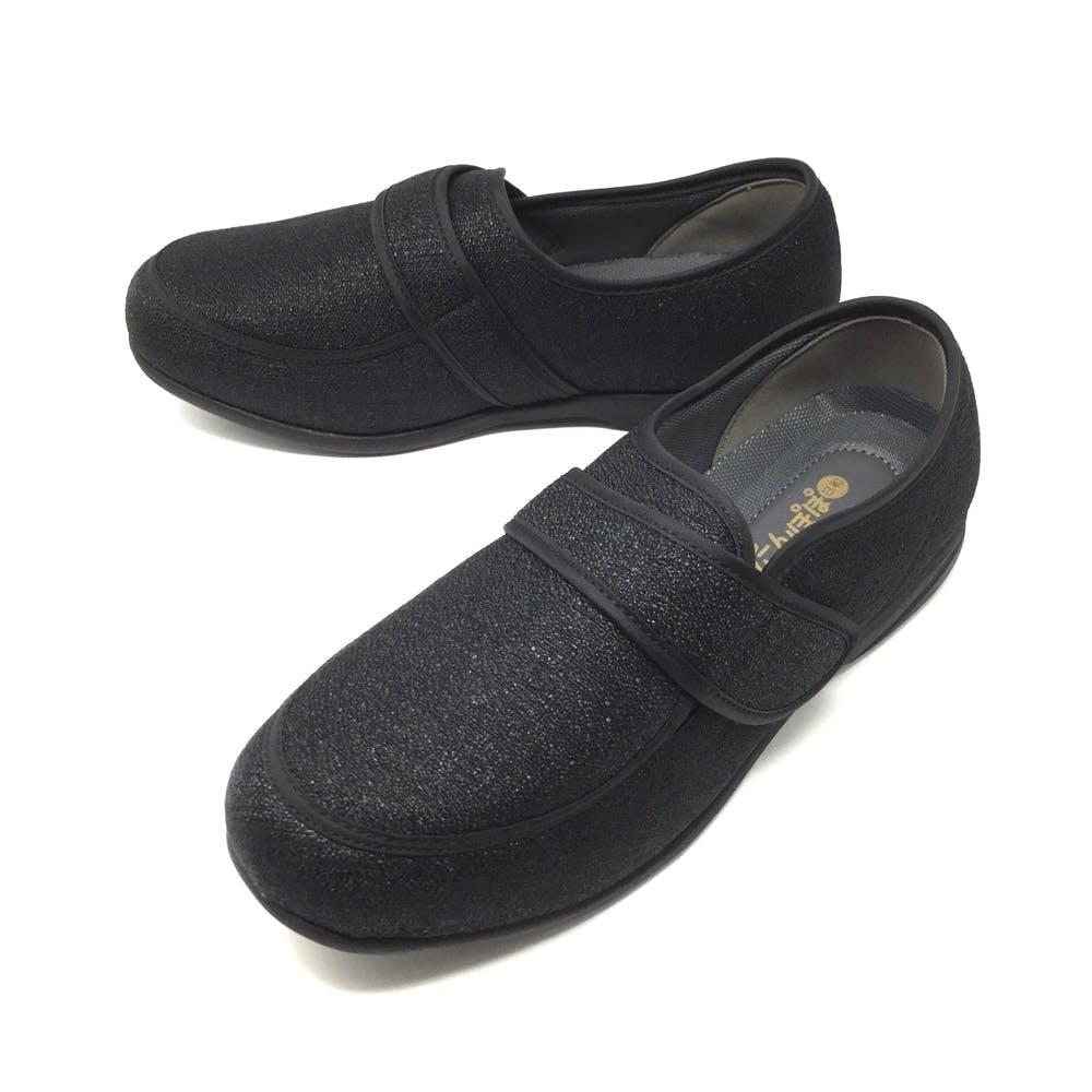 徳武産業 たんぽぽ日和(室外履き)ブラック M, , product