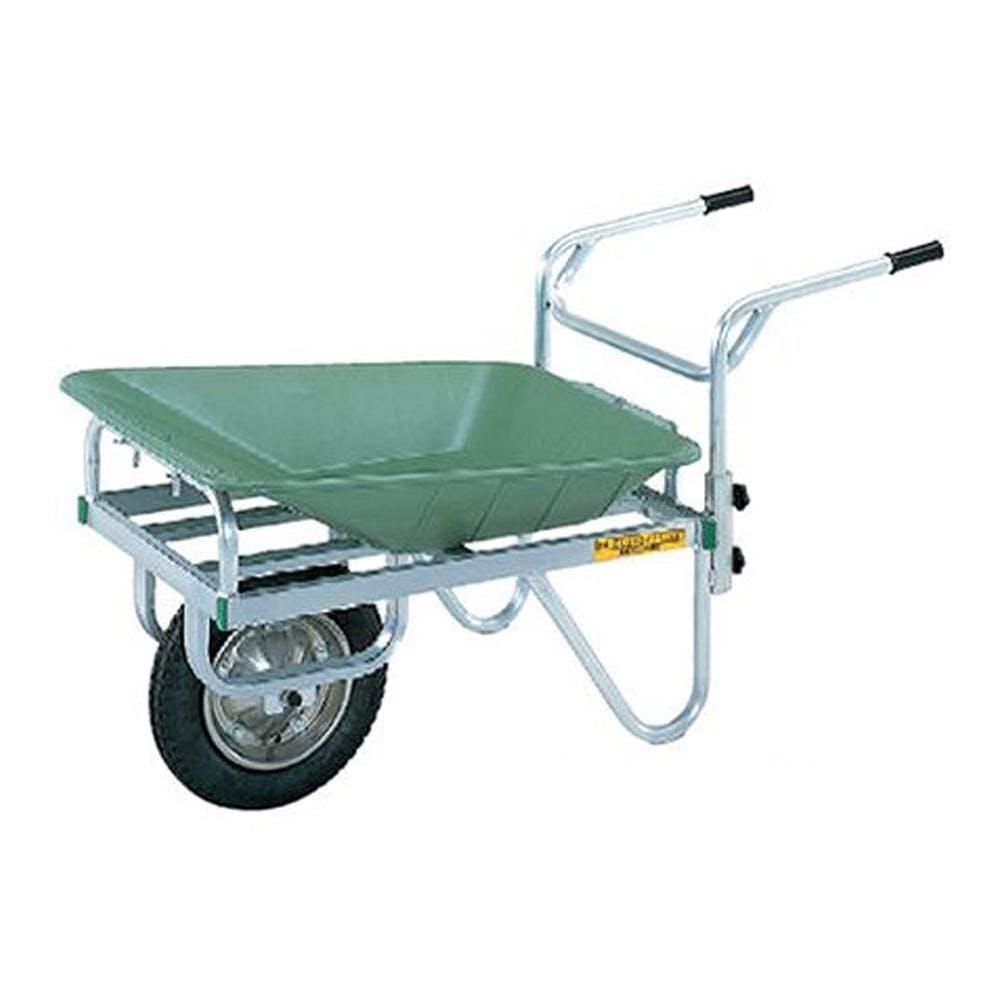 昭和 アルミコンテナカー CC3-2FA1輪車, , product