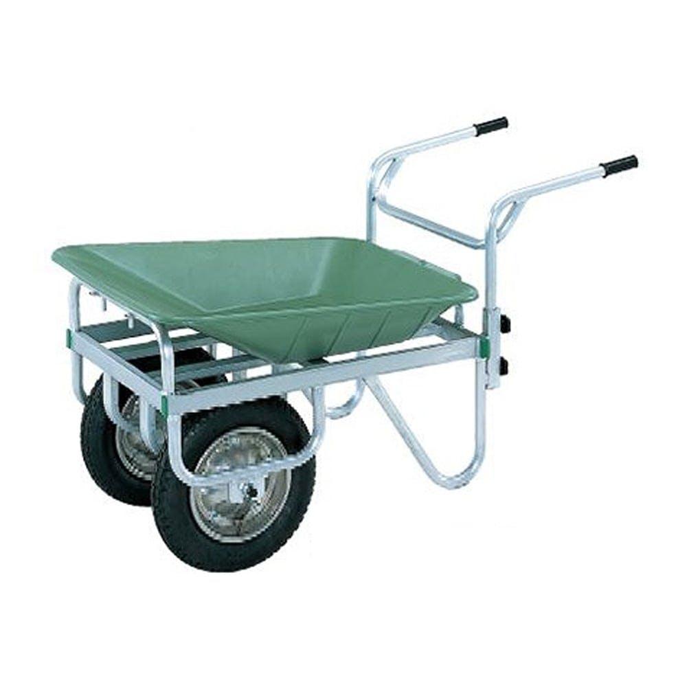 昭和 アルミコンテナカー CC3-2FA2輪車, , product