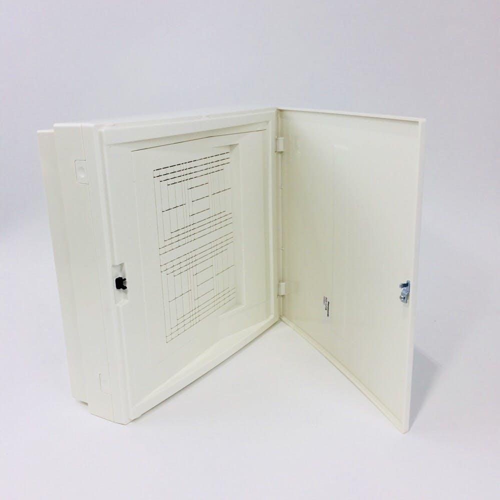 Panasonic コンパクトフリーBOX 2窓 BQE325W, , product