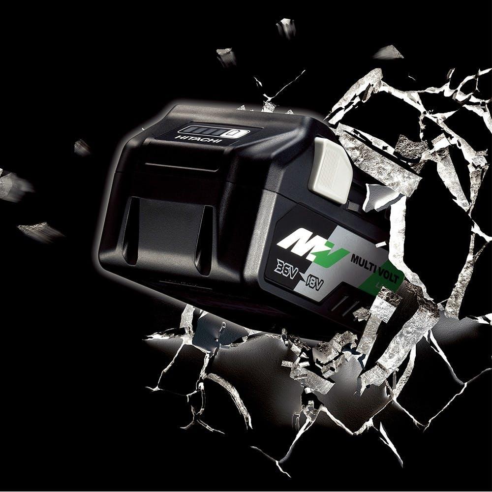 ■HiKOKI(日立工機)36V マルチボルト蓄電池 BSL36A18, , product