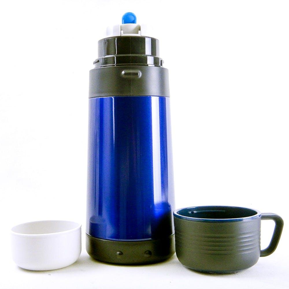 オクターブ 広口 ダブルステンレスボトル 1500ml HB1745, , product