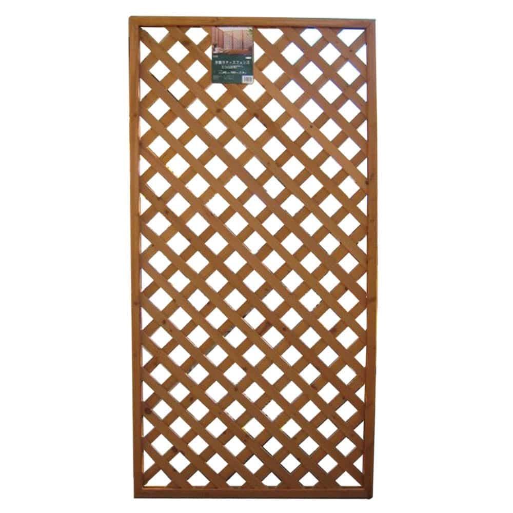 【店舗限定】ラティスフェンス 90×180cm, , product