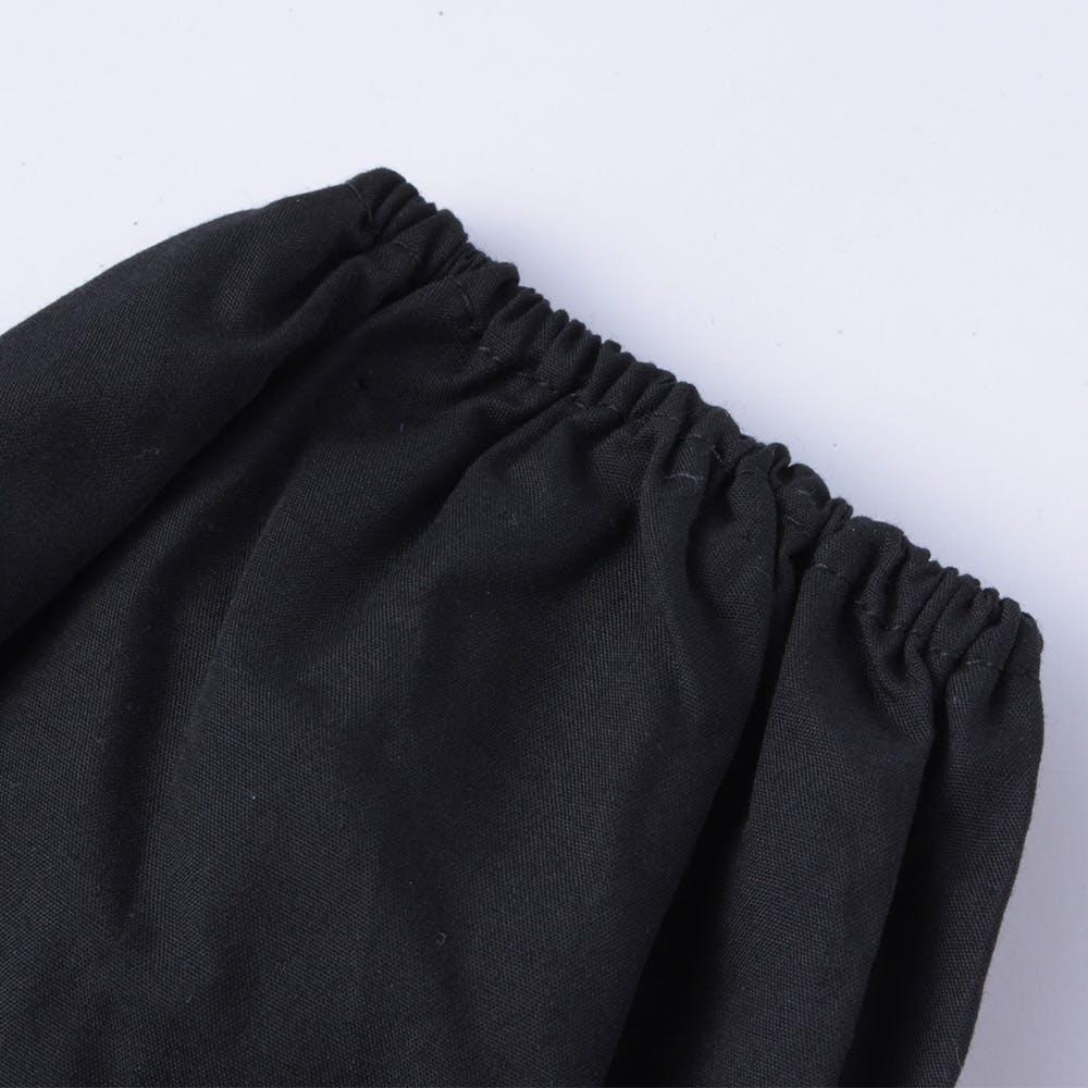 両ゴム付 腕カバー, , product