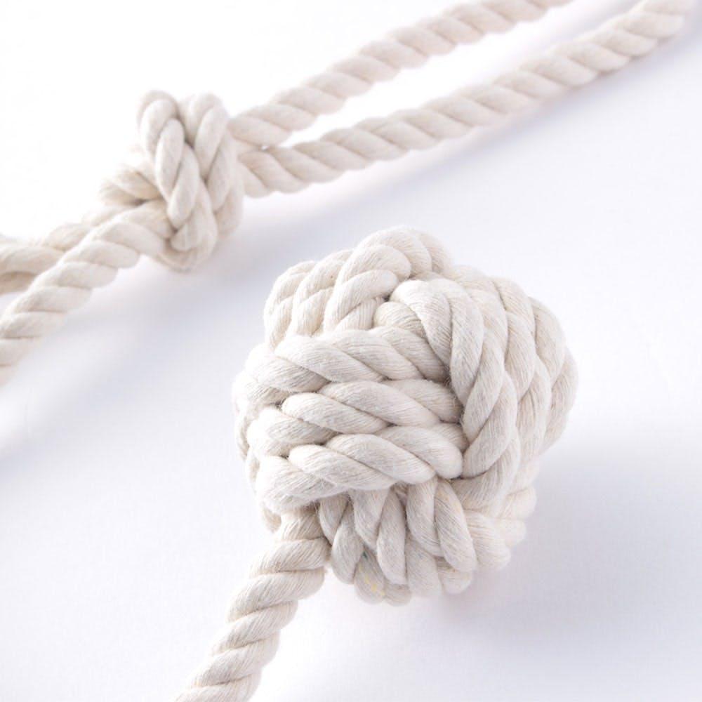 ロープボールリング ミニ, , product