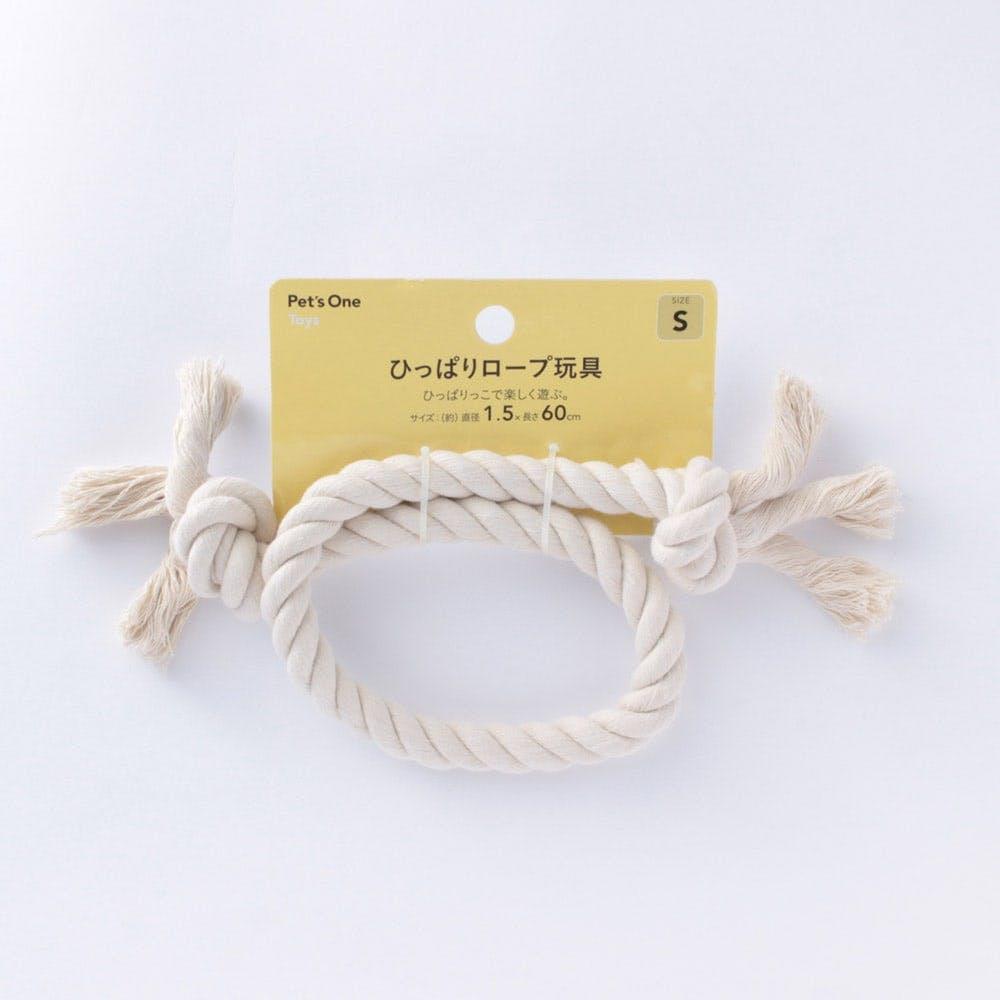 ひっぱりロープ玩具 S, , product