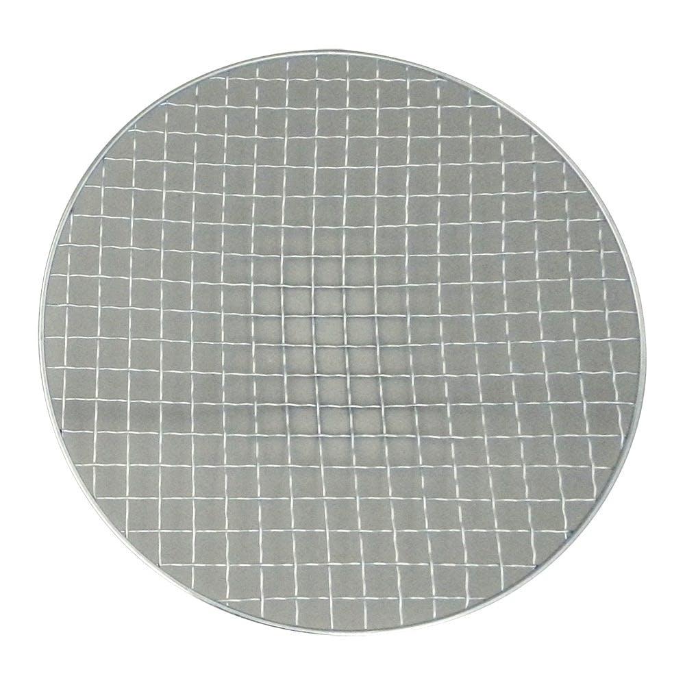 万能焼き網 丸型 235mm, , product