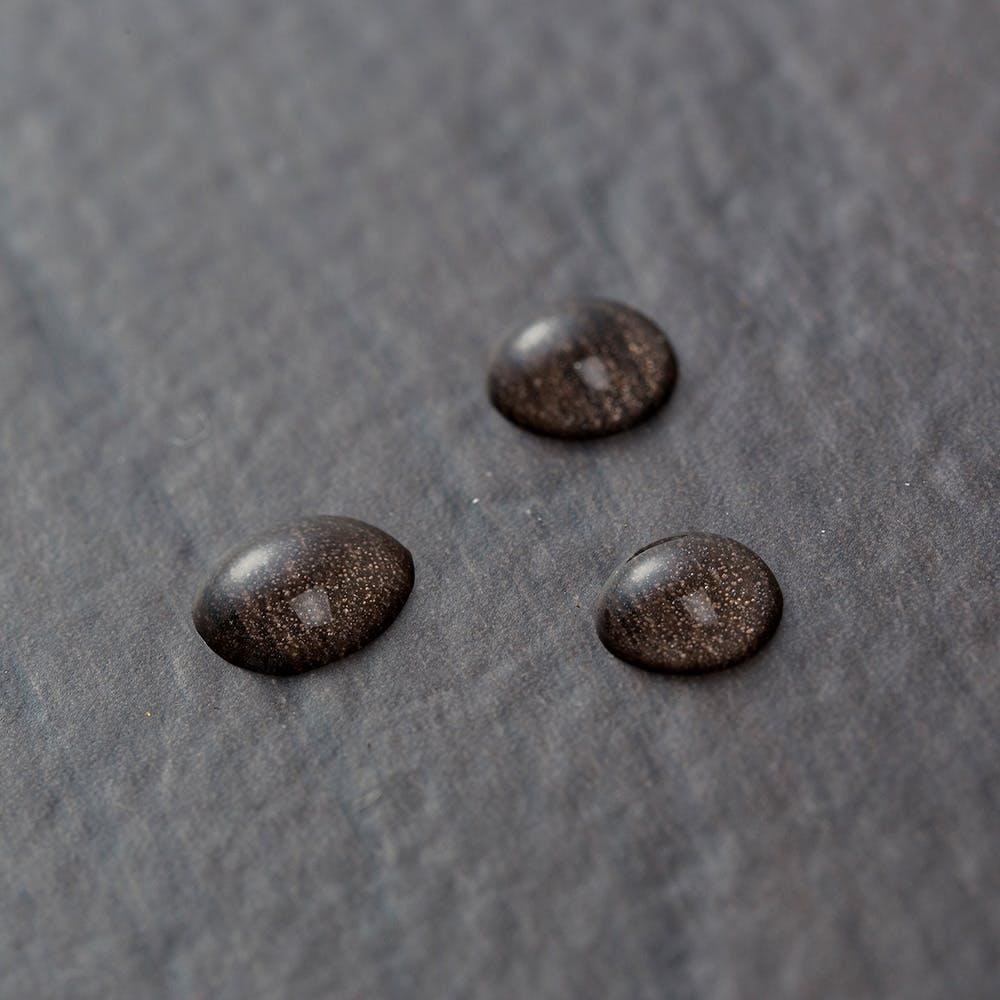 【SU】防炎・抗菌・防カビフロアラグ ダークブラウン 182×230, , product
