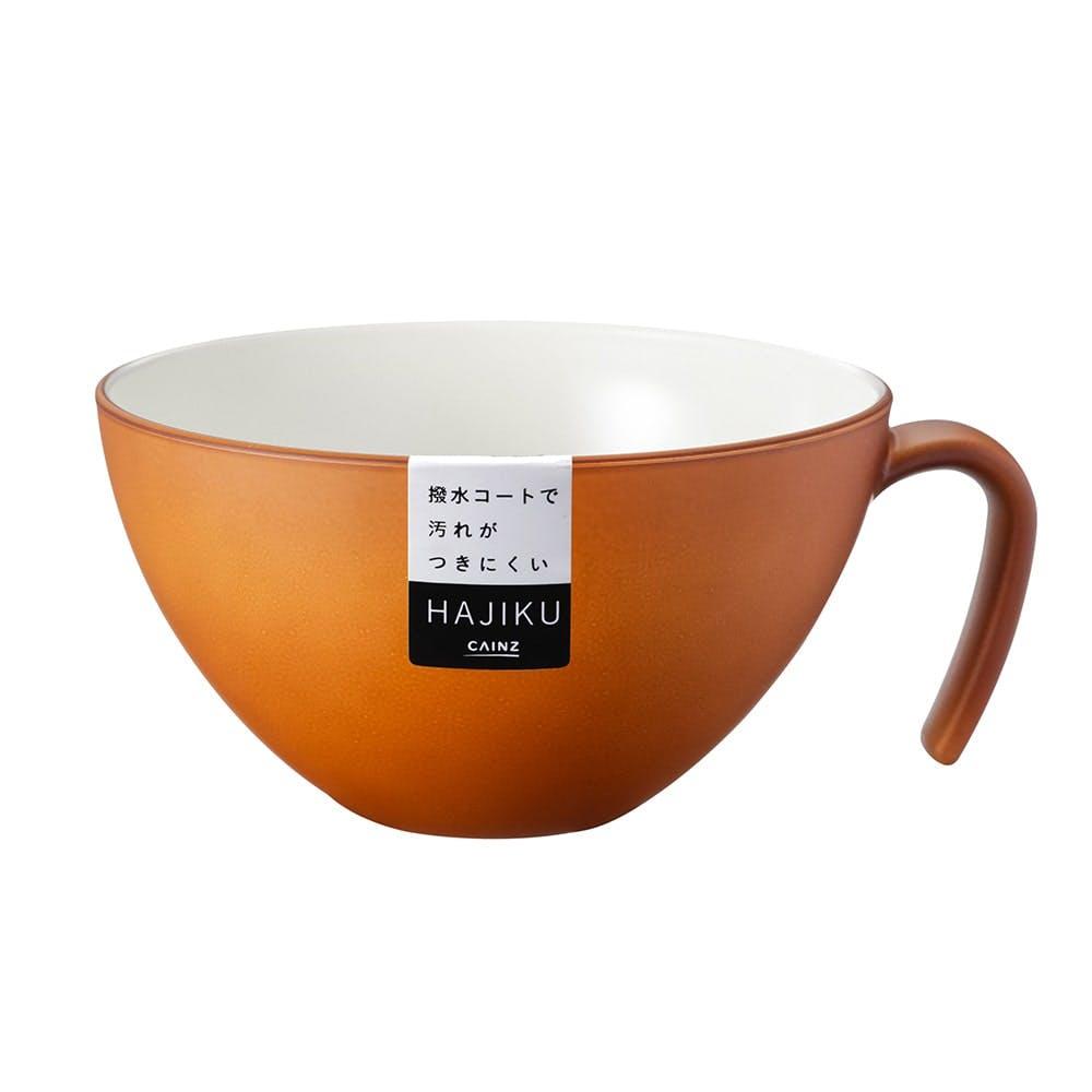 グラノーラ・スープ用カップ HAJIKU ライトブラウン, , product