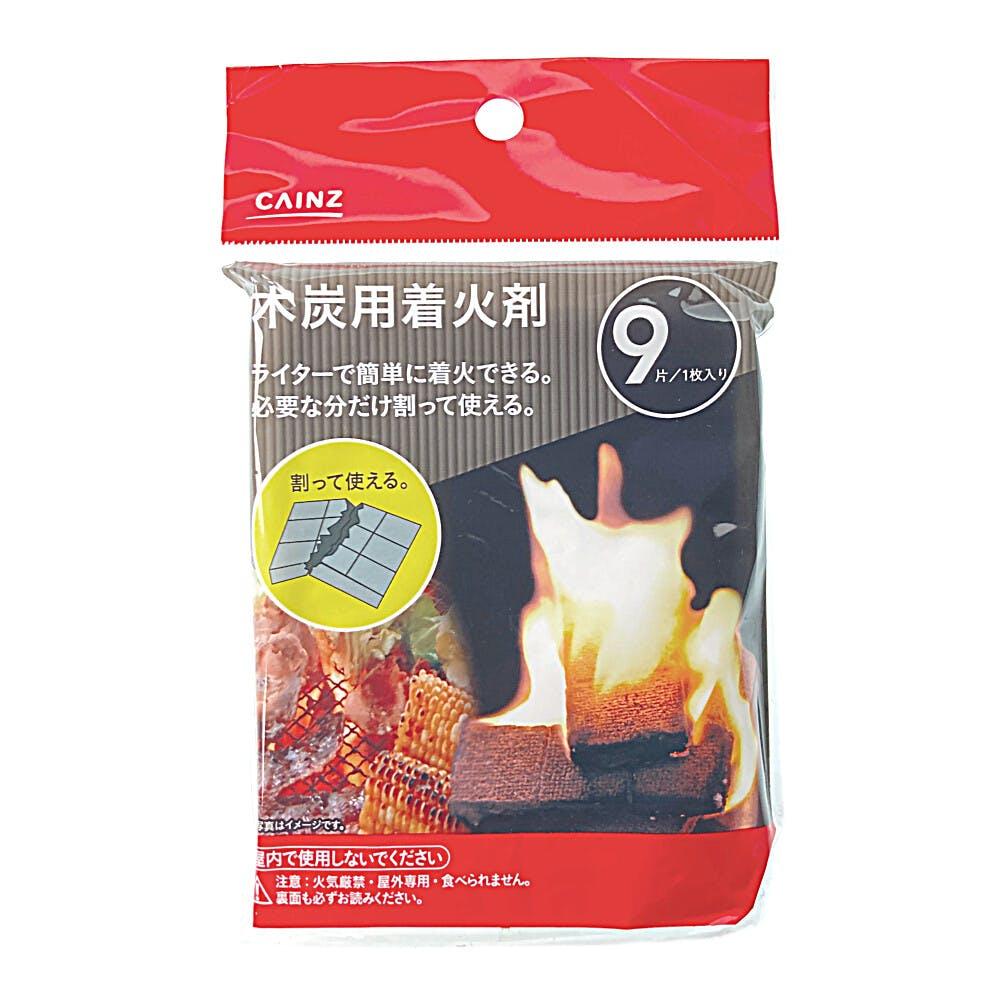 木炭用着火剤1P 110g, , product
