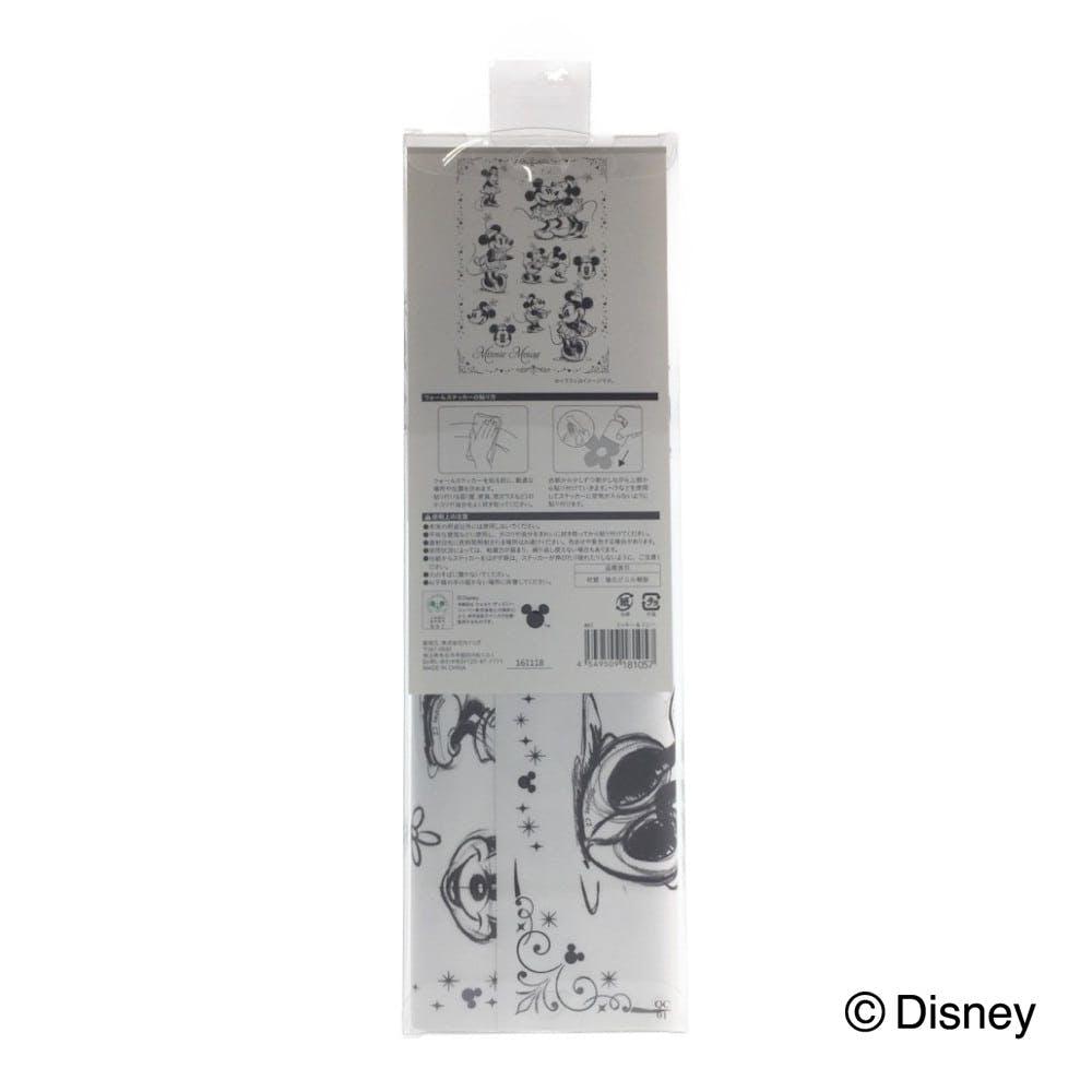 ウォールステッカー ミッキー&ミニー 35×50, , product