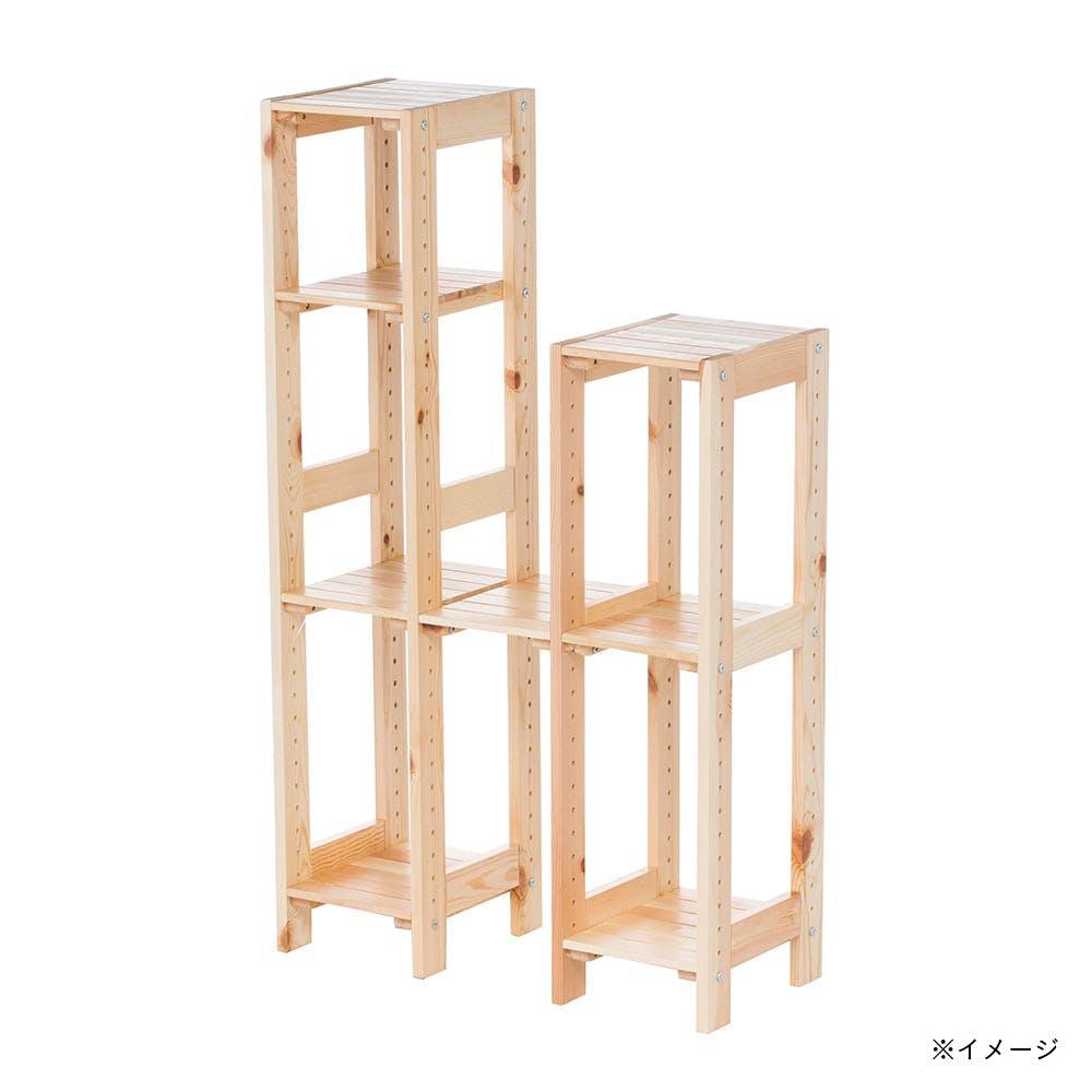 C4 木製ラック25cm専用棚板 ナチュラル, , product