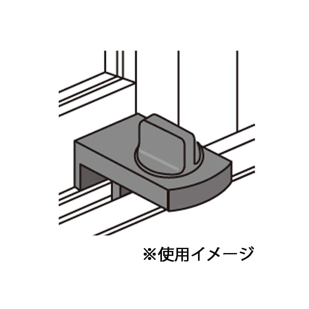 窓の補助錠, , product