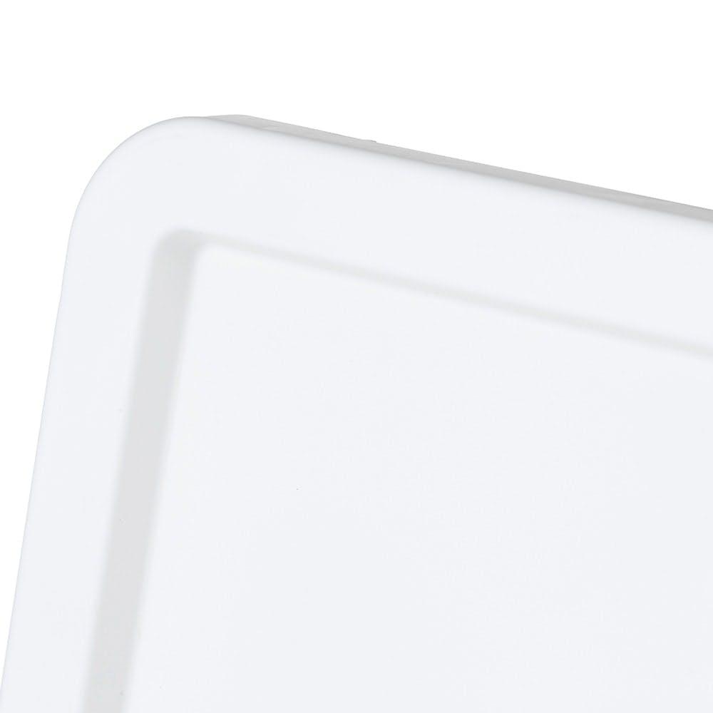インテリアキャリコ M Carico シンプルホワイト, , product