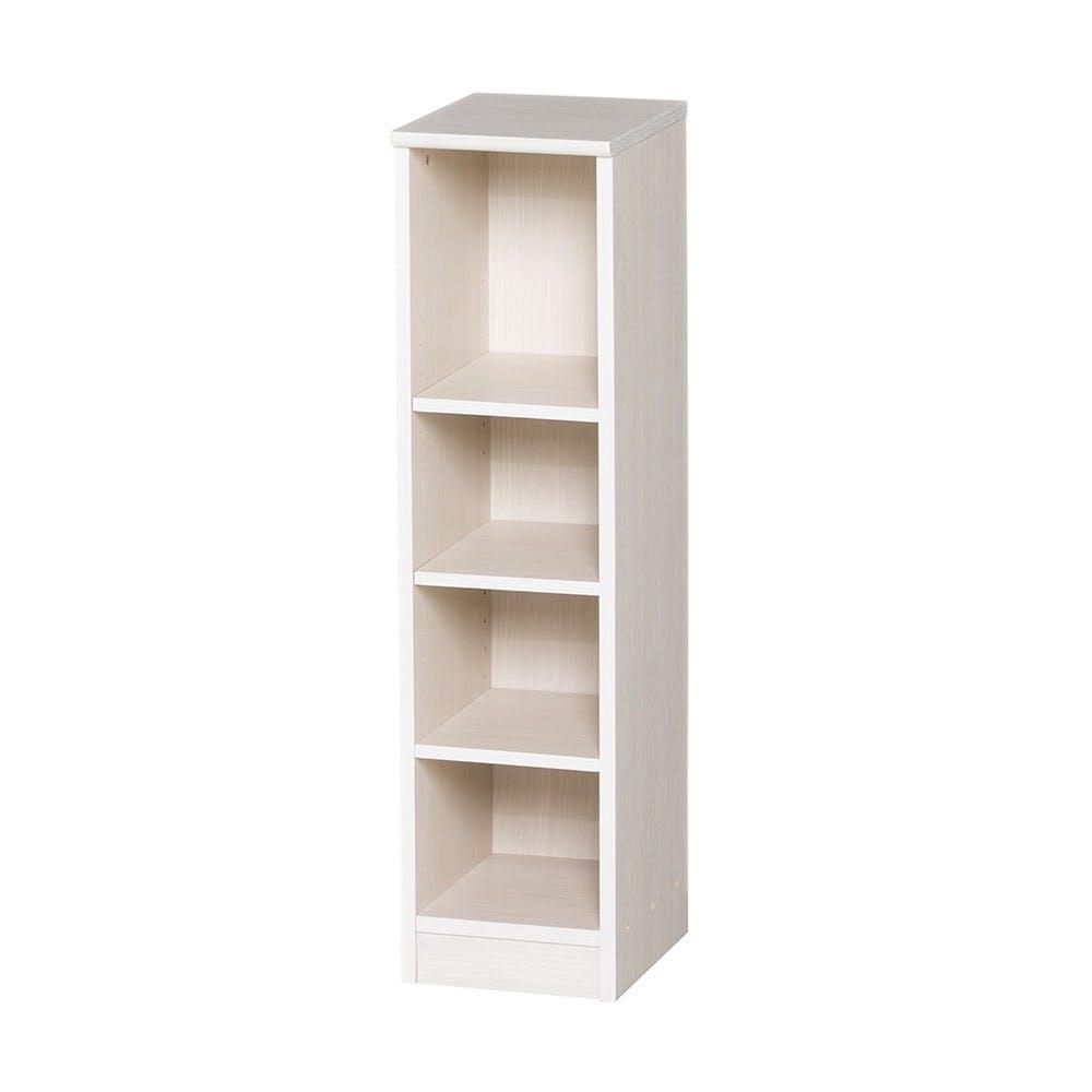 F7 書棚9025 ホワイト, , product