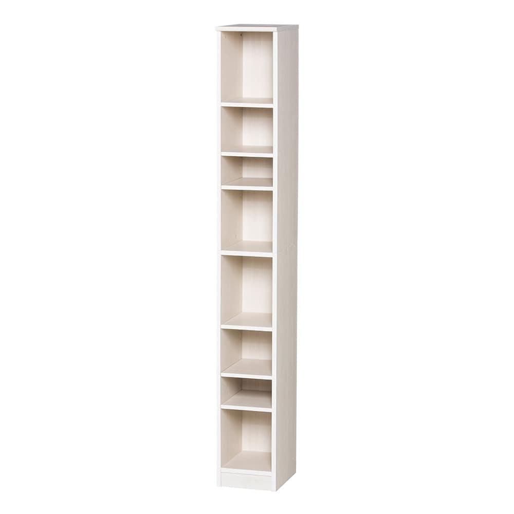 F10 書棚1825 ホワイト, , product