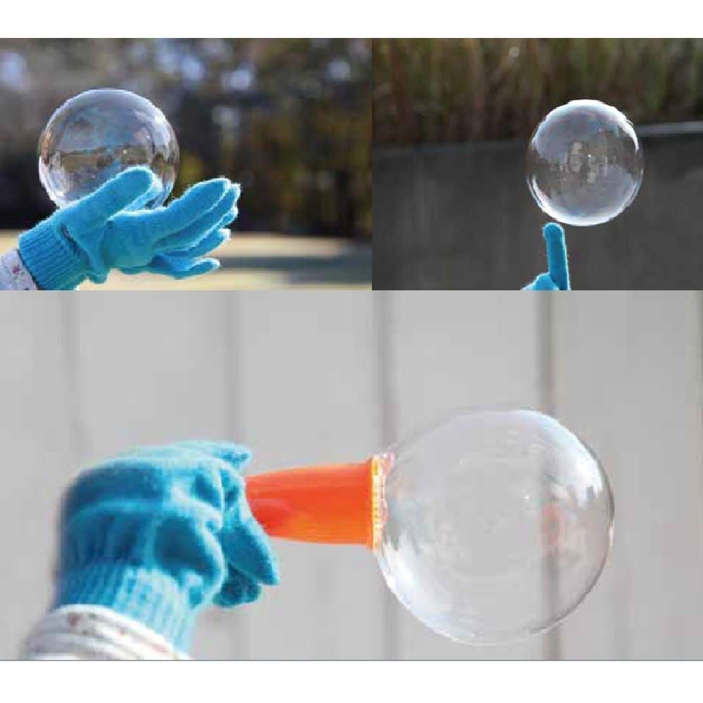 【店舗限定】さわれる魔法のシャボン玉, , product