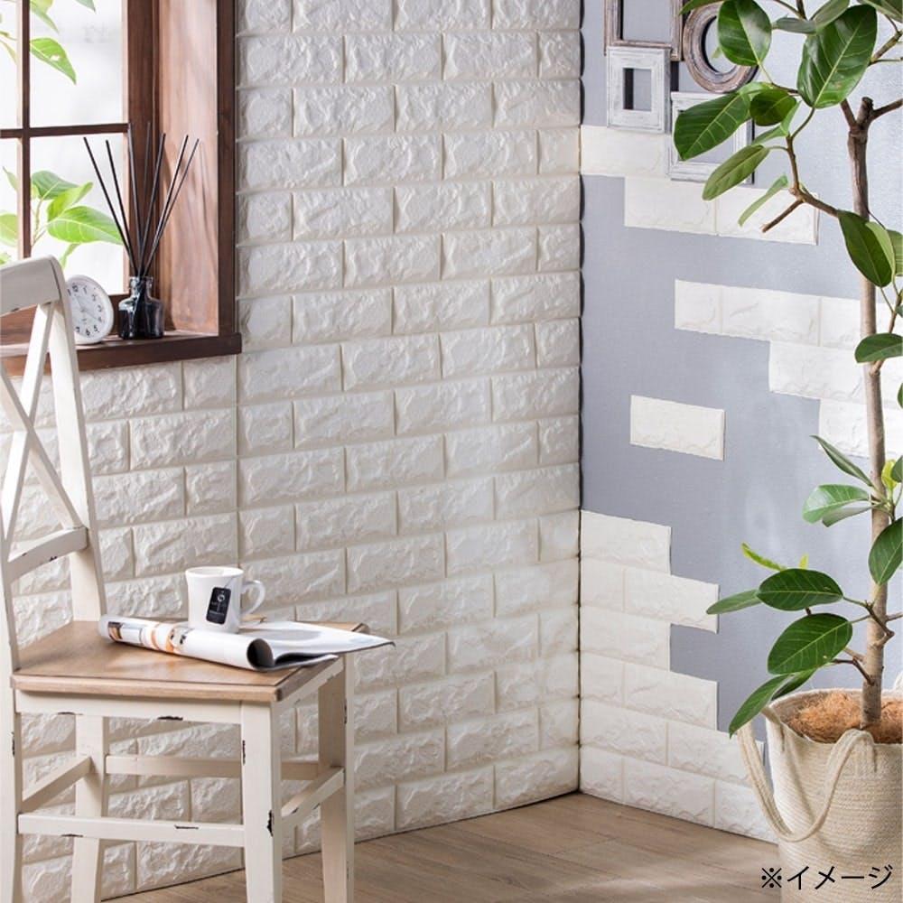 Kumimoku クッションシート ホワイト 1枚, , product