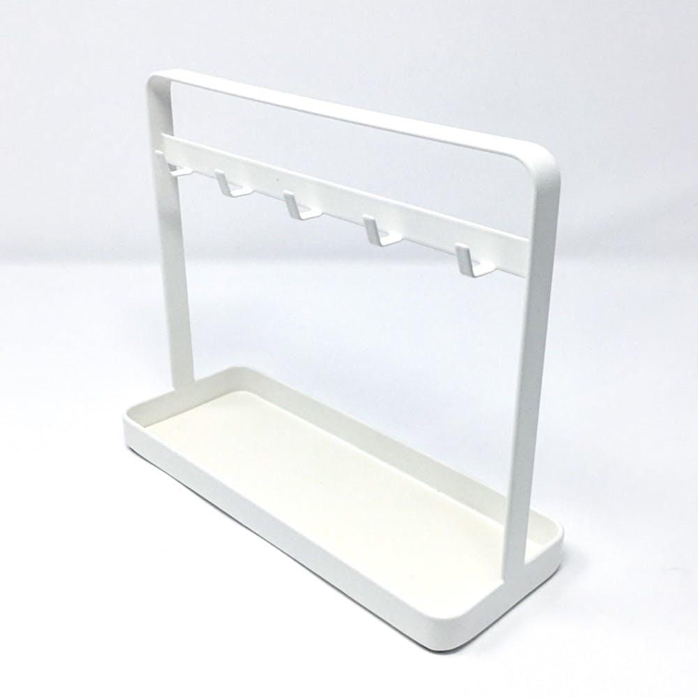 キーフックスタンド ホワイト, , product