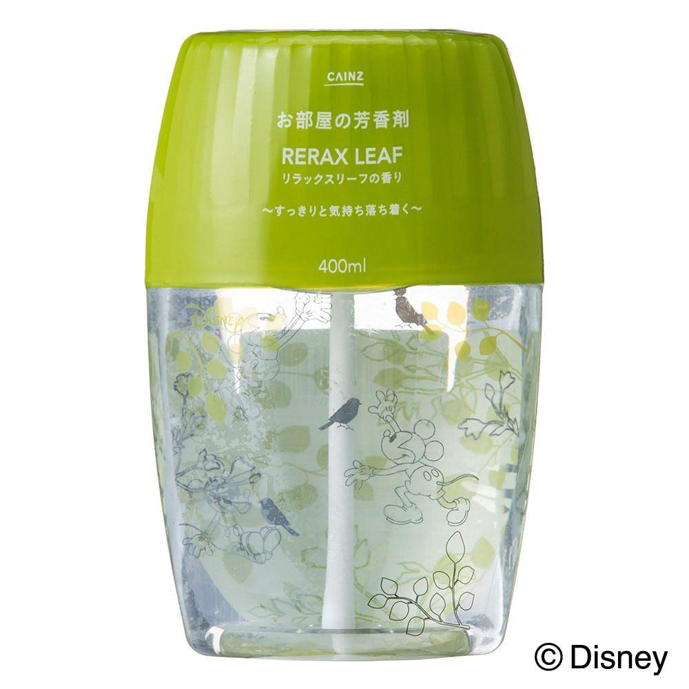 ディズニー 芳香剤 リラックスリーフの香り, , product
